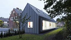 Dentista com uma Vista / Shift architecture urbanism