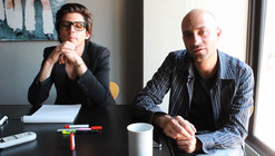 Plataforma Entrevistas: Francisco Pardo y Julio Amezcua / at103