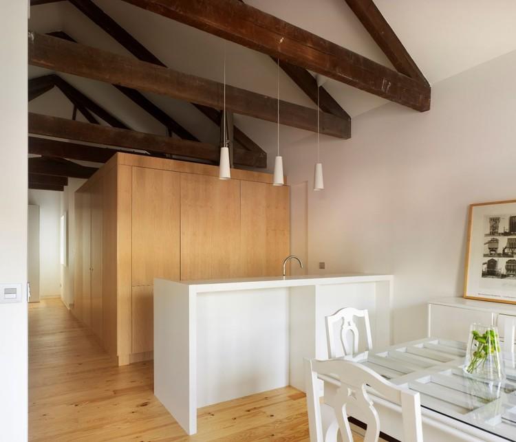 Principe 39 s box house u a arquitectura archdaily - Hector santos ...