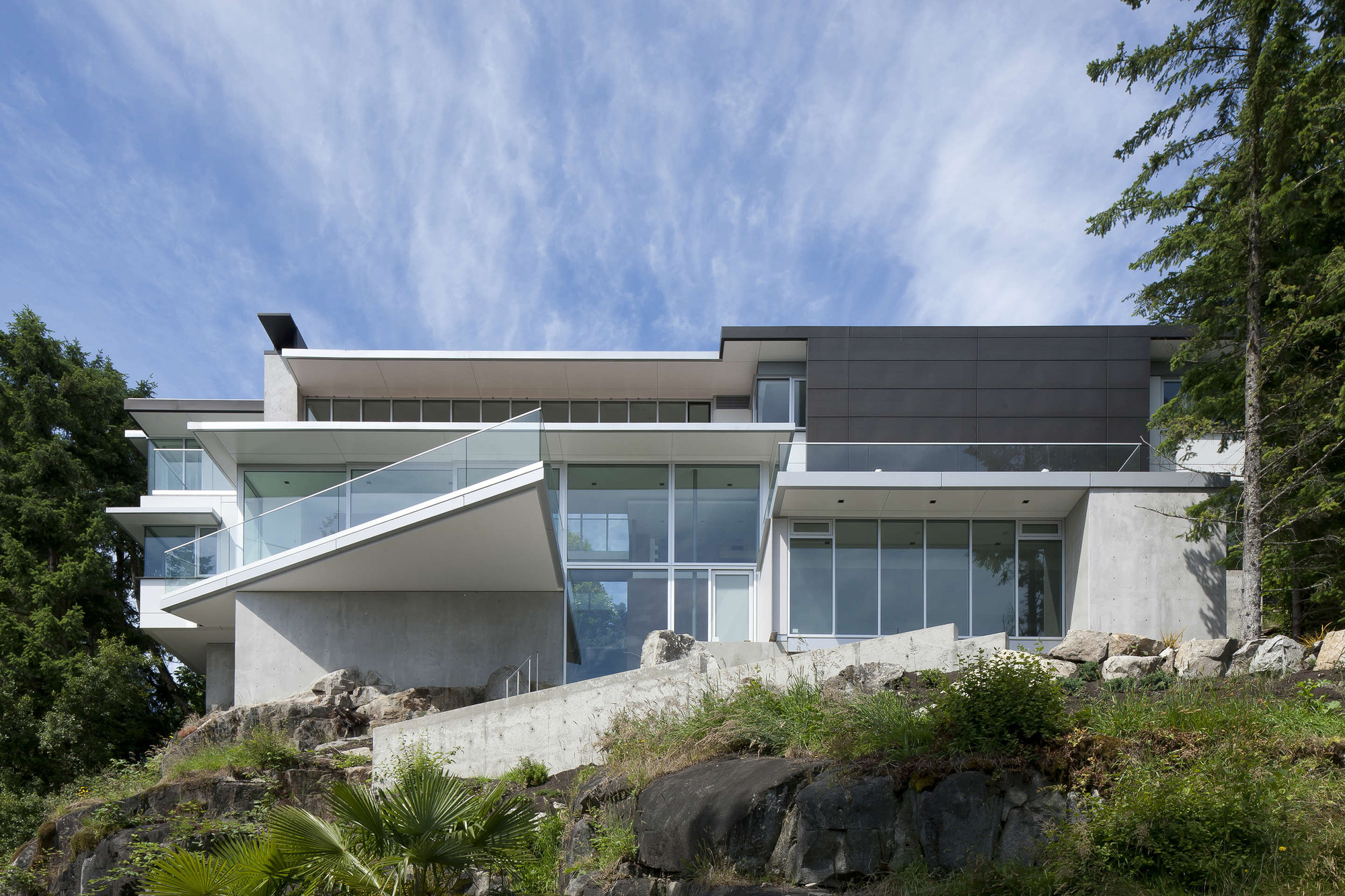 House 4249 / DGBK Architects, © Wade Comer