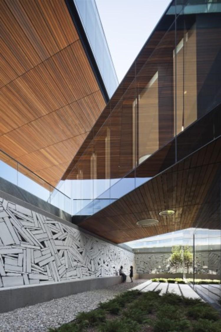 Instituto AIA entrega Prêmios de Honra para Arquitetura 2013, © Michael Moran