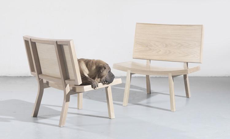 Cadeira Sorri / Gonçalo Campos, Cortesía de Gonçalo Campos