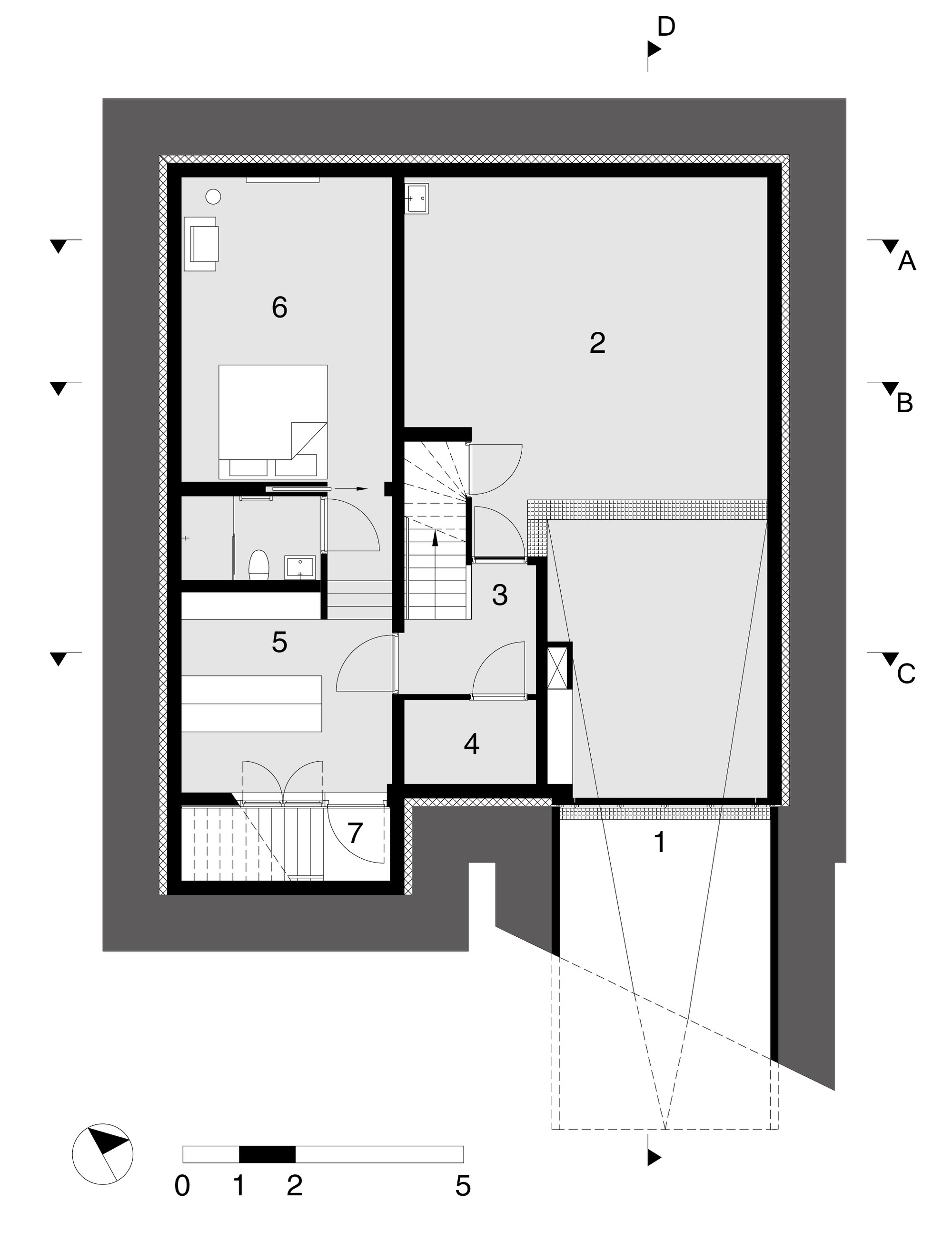 Gallery Of Villa S2 Marc Architects 22