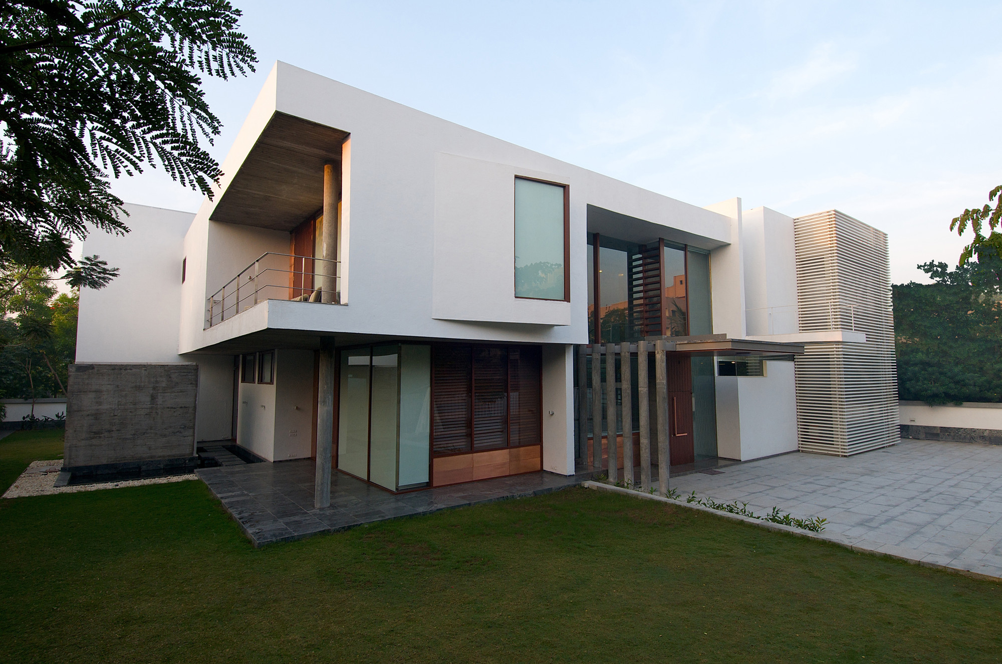 Gallery Of Poona House Rajiv Saini 11