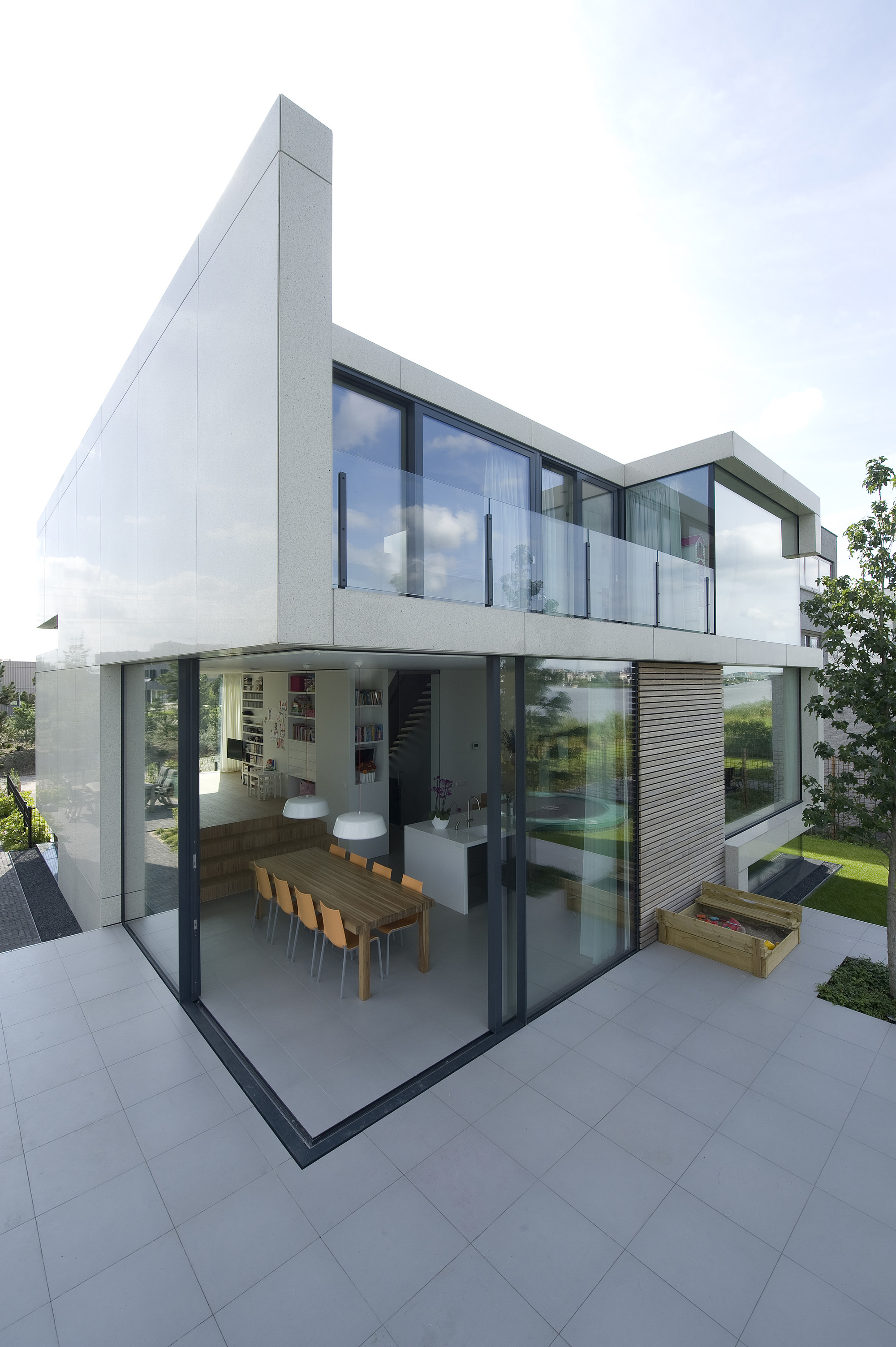 Gallery Of Villa S2 Marc Architects 4