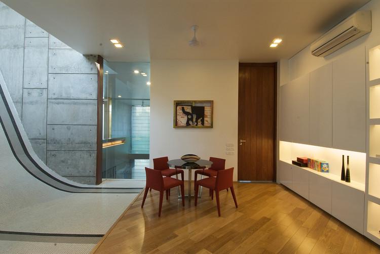Poona House Rajiv Saini Archdaily