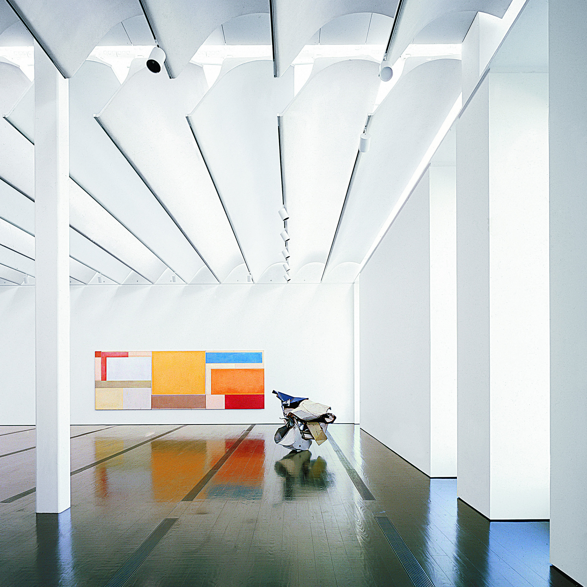 Gallery Of The Menil Collection Selected To Receive Aia