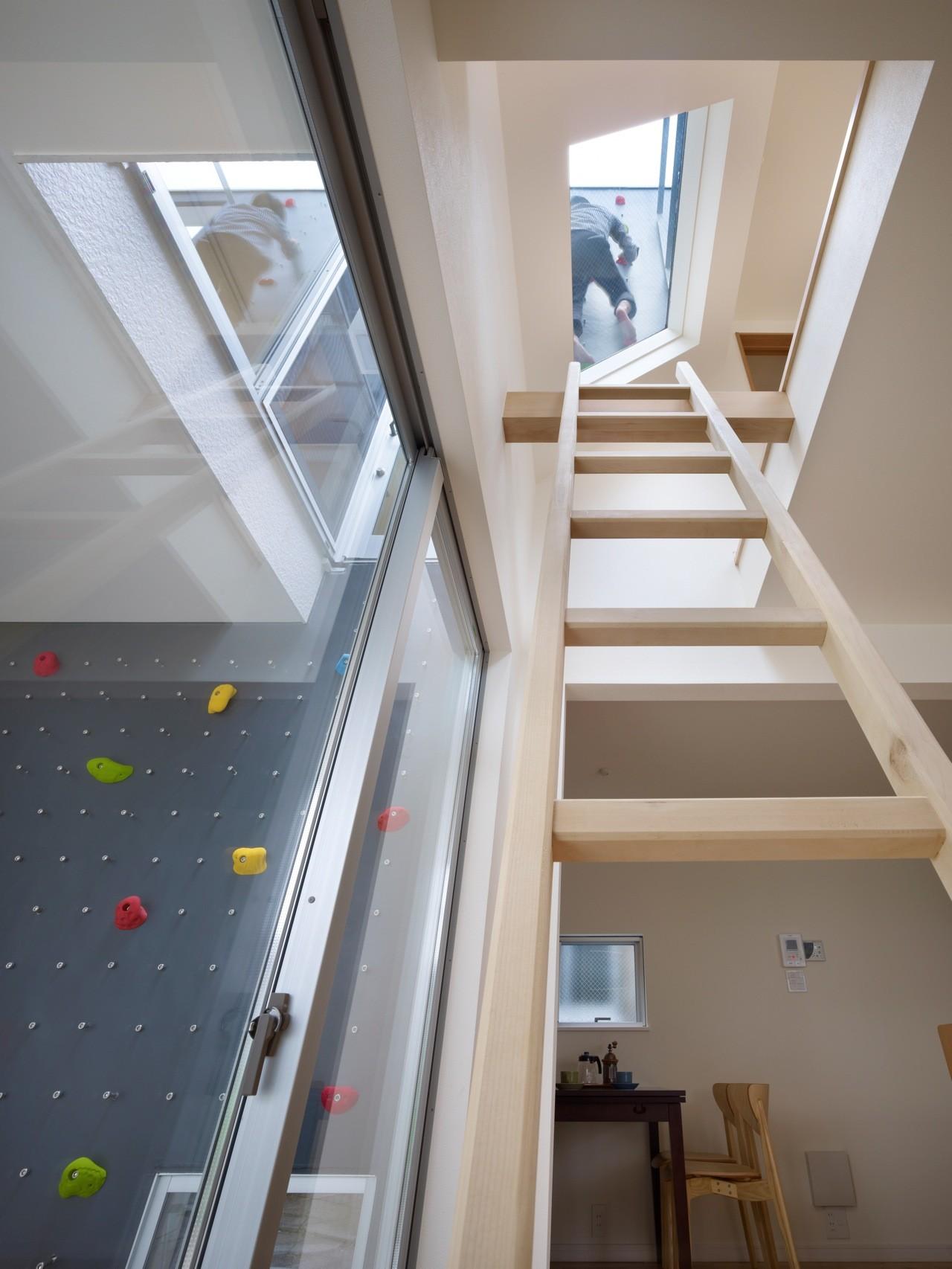 3way House / Naf Architect & Design