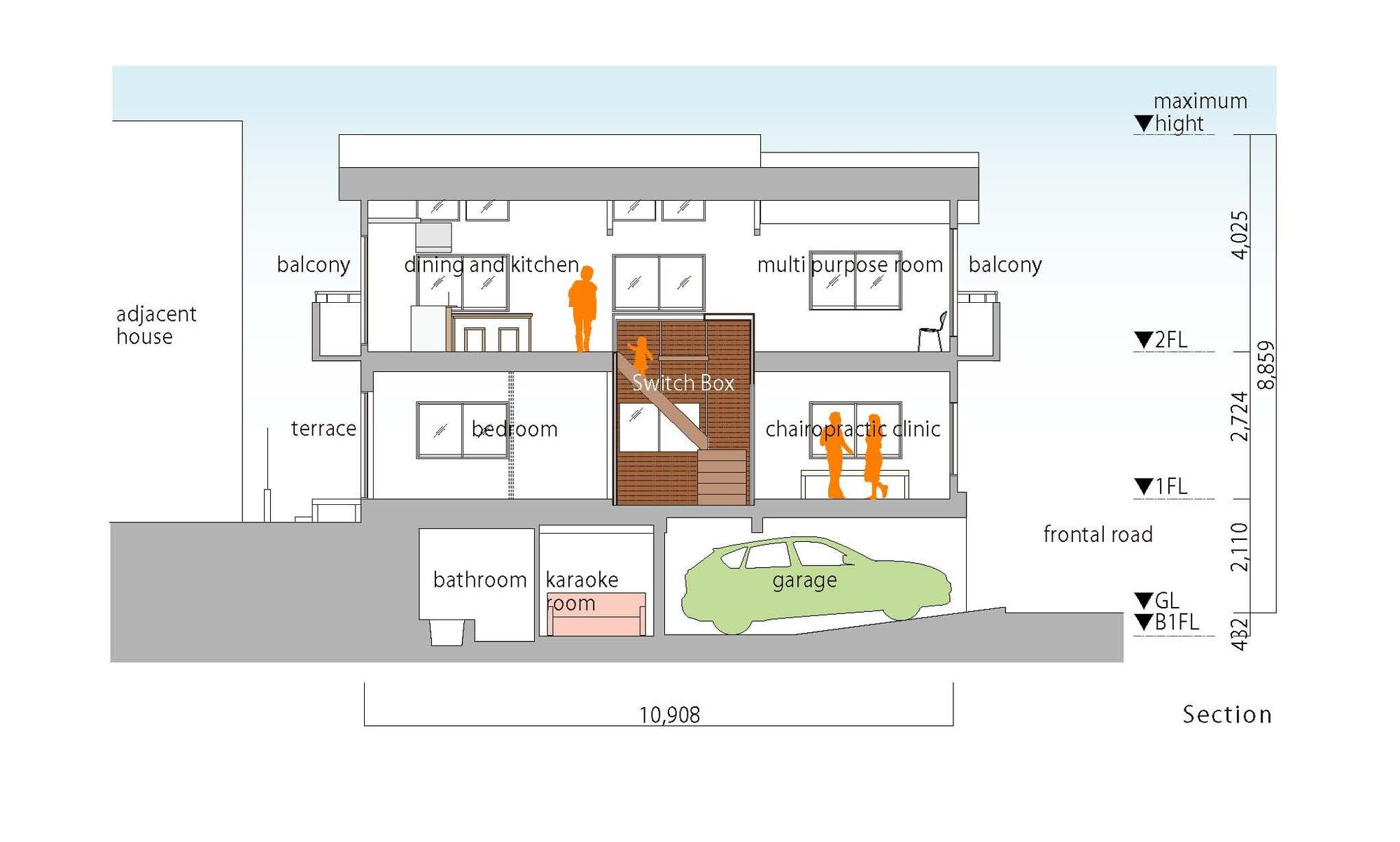 4 Bedroom House Plans  BuilderHousePlanscom