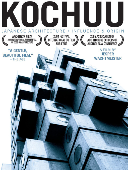 The 30 Architecture Docs To Watch In 2013
