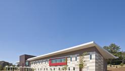 Centro de Salud Adamsville / Stanley Beaman & Sears