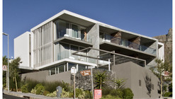 POD / Greg Wright Architects