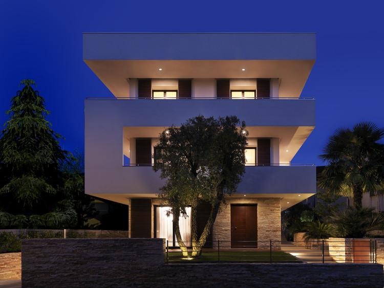 RGR House  / archiNOW!, © Daniele Domenicali