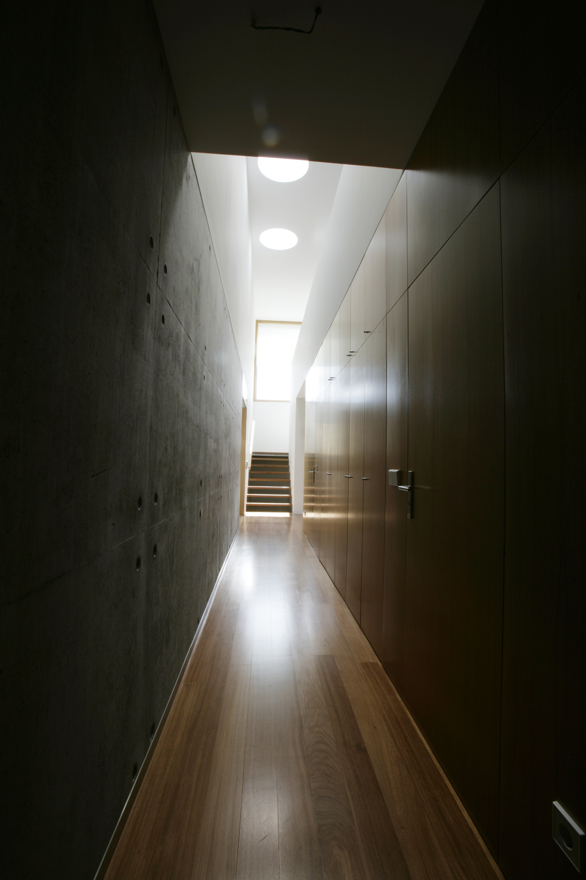 Gallery of g c house atelier d 39 arquitectura j a lopes - Atelier arquitectura ...