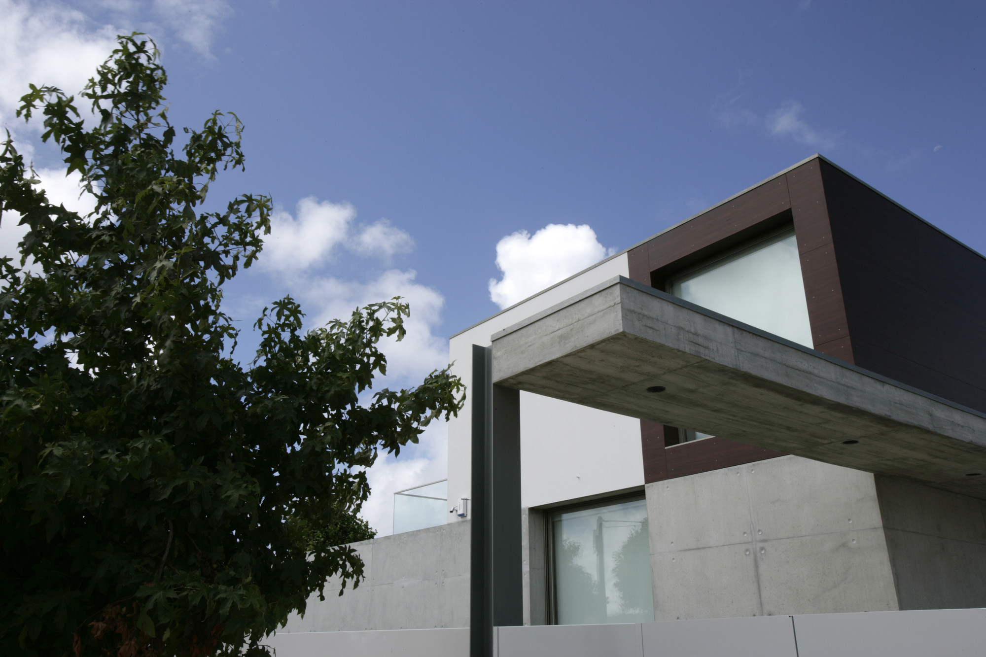 Galer a de g c house atelier d architecture lopes da for De atelier architects