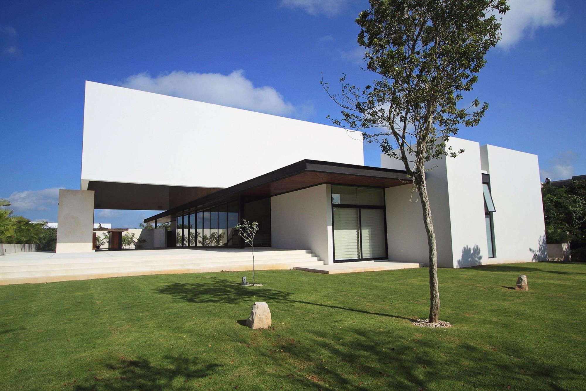 Galeria de casa mcc seijo peon arquitectos 14 for Arquitectos para casas