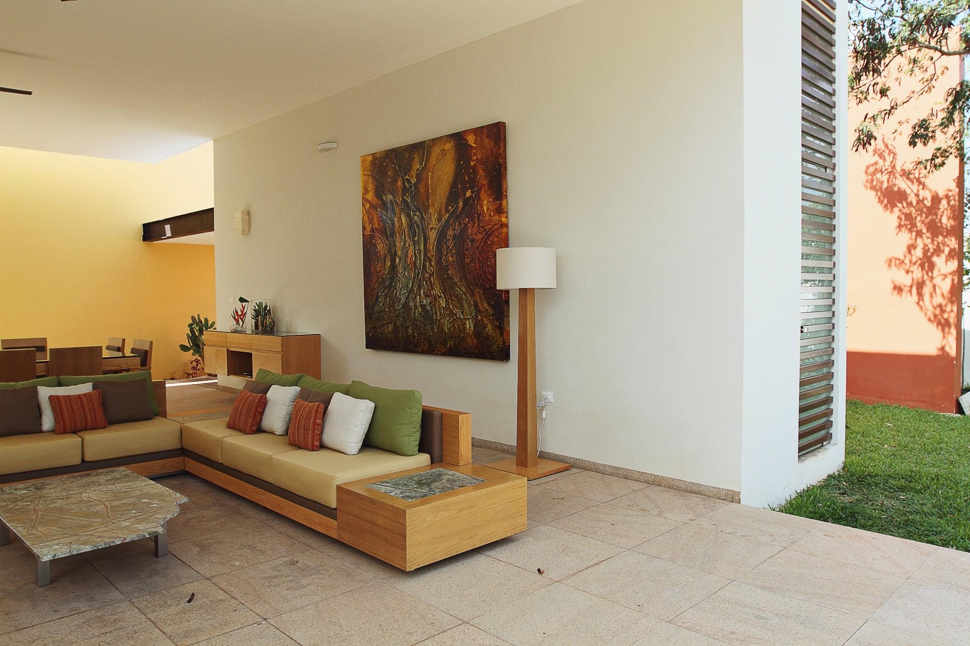 Gallery of casa es1 seijo peon arquitectos 5 - Arquitecto de interiores ...