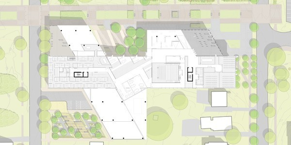 Proposals Unveiled for Kent State's new Architecture College