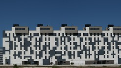 63 Dwellings in Arkayate / Patxi Cortazar