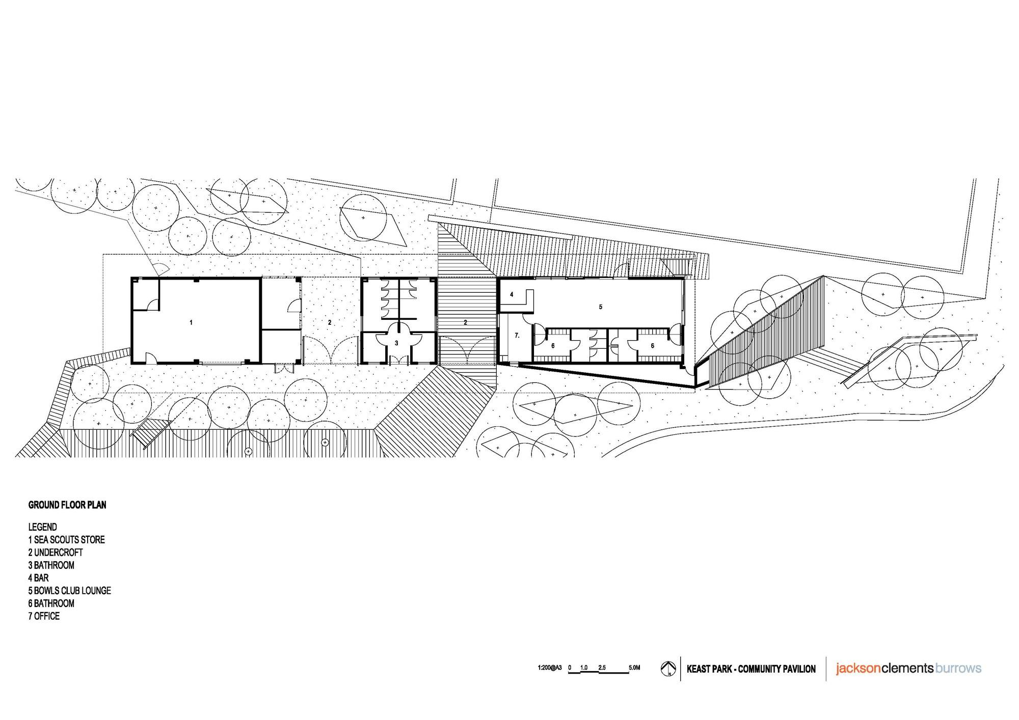 Lake Pavilion West Palm Beach Floor Plan