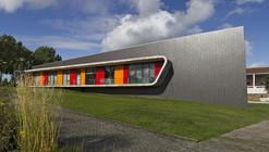 Escola de Dança em Oleiros / NAOS Arquitectura