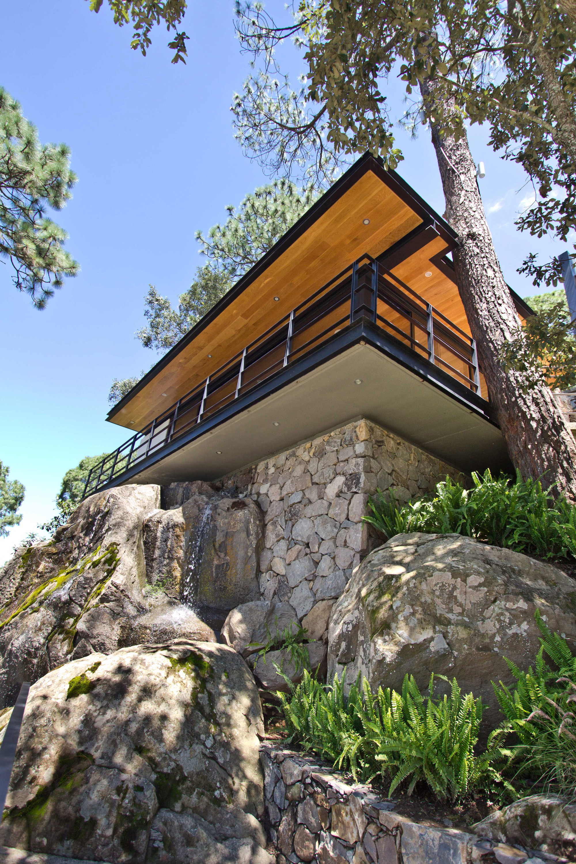 Galer a de el kiosko en el bosque espacio ema 3 - Casa rural el bosque navaconcejo ...