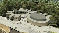 Primeiro Lugar no Concurso Protótipo de Escola de Música / Espacio Colectivo Arquitectos