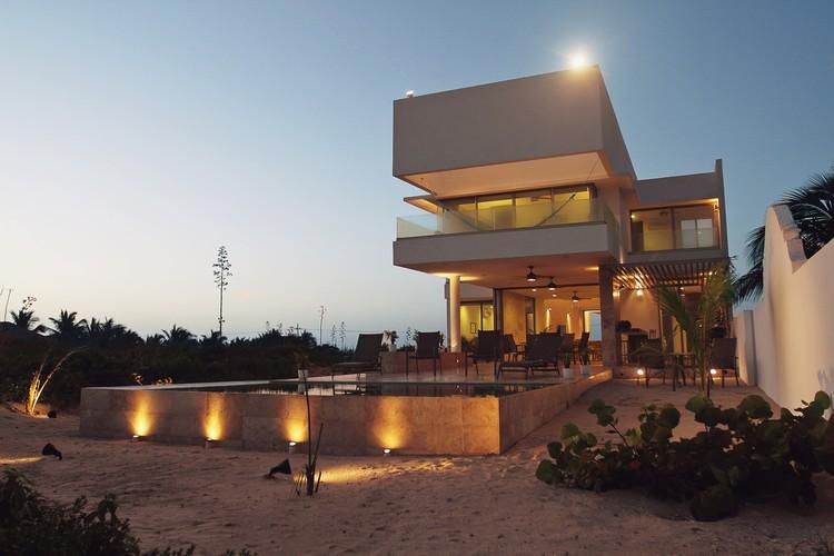 Tuunich Kanab / Seijo Peon Arquitectos y Asociados, Cortesía de Seijo Peon Arquitectos y Asociados