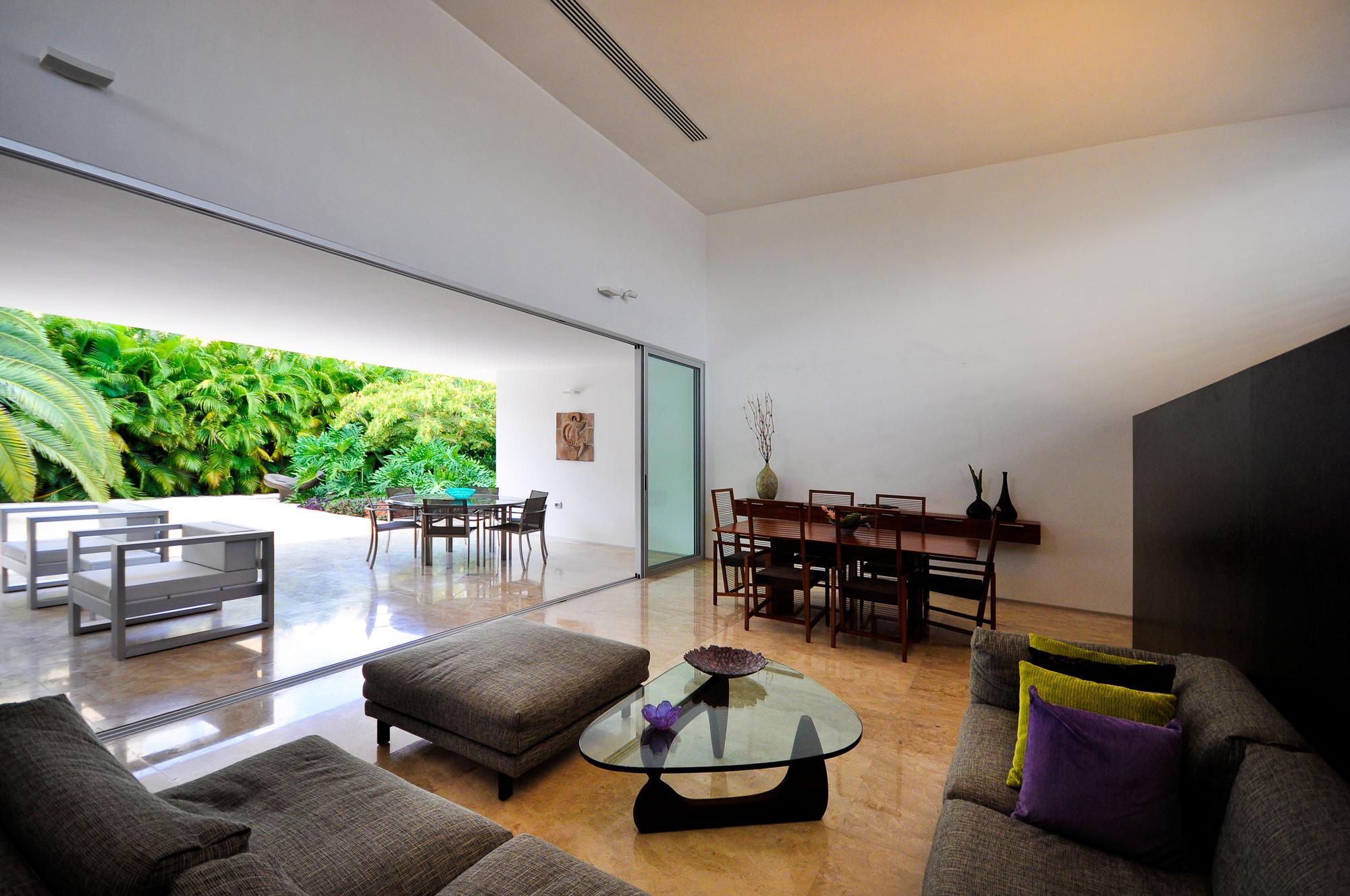 Galer a de casa rajuela mu oz arquitectos 10 - Costruire casa costo ...