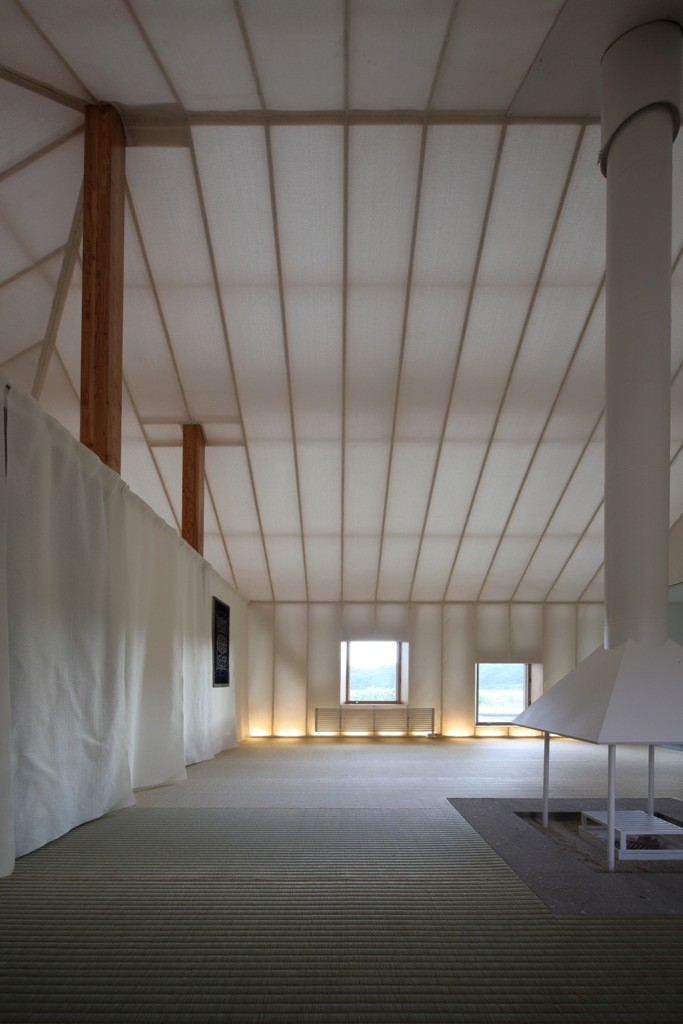 Même – Experimental House / Kengo Kuma & Associates