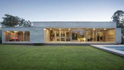 Casa Fioretti / A4 estudio