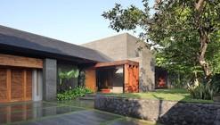 Diminished House / Wahana Architects