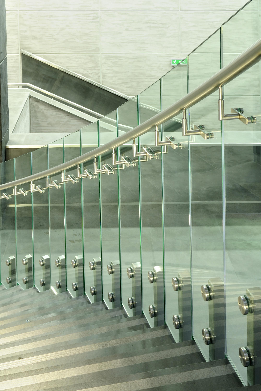 Grand Hall Complex at The ZAMEK / Toya Design