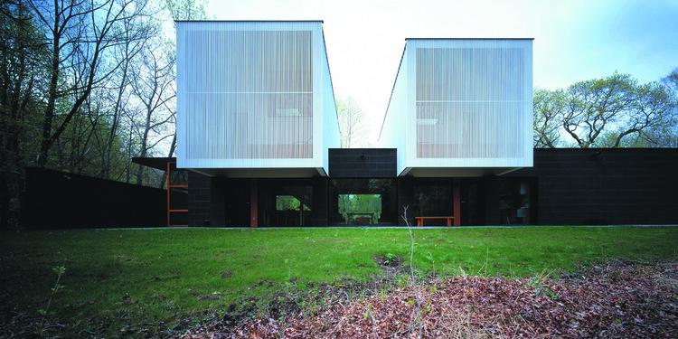 Residencia Streeter / David Salmela Architect, © Peter Bastianelli Kerze