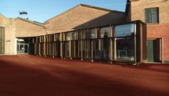 Nørrebrohallen / AG5