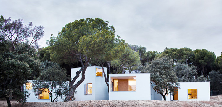 Casa MO / FRPO, © Miguel  de Guzmán