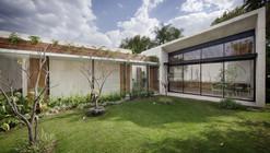 Casa Atlixco / Taller Héctor Barroso