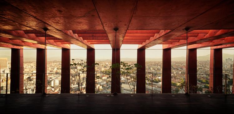 Fotograf A De Arquitectura Yoshihiro Koitani Plataforma Arquitectura