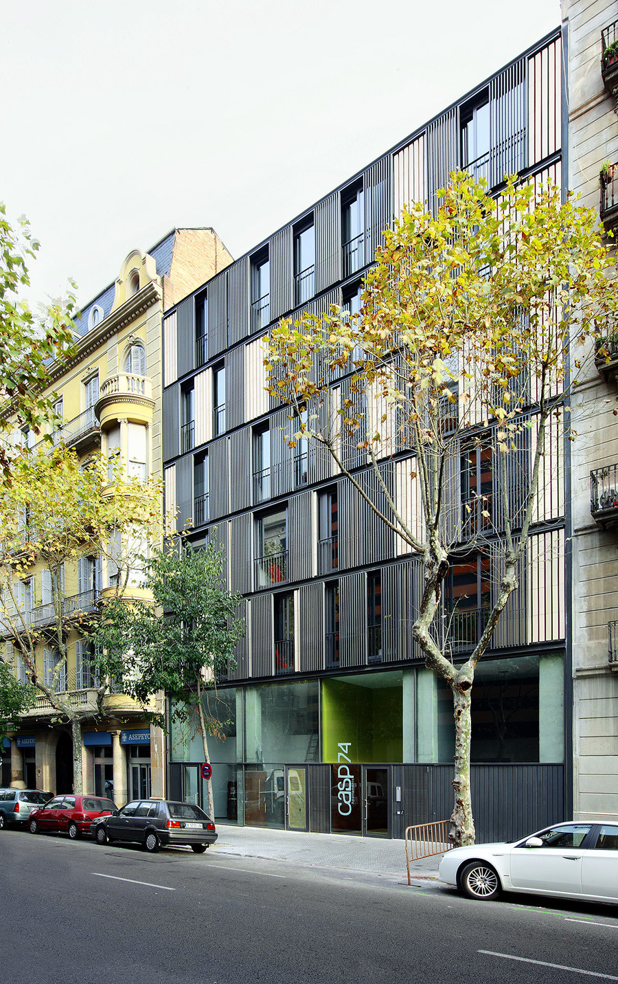 Modern Apartments For Rent In Barcelona