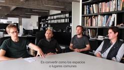 Entrevista: PRODUCTORA