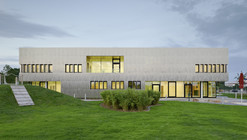 Day Care ThyssenKrupp Quarter Essen / JSWD Architekten