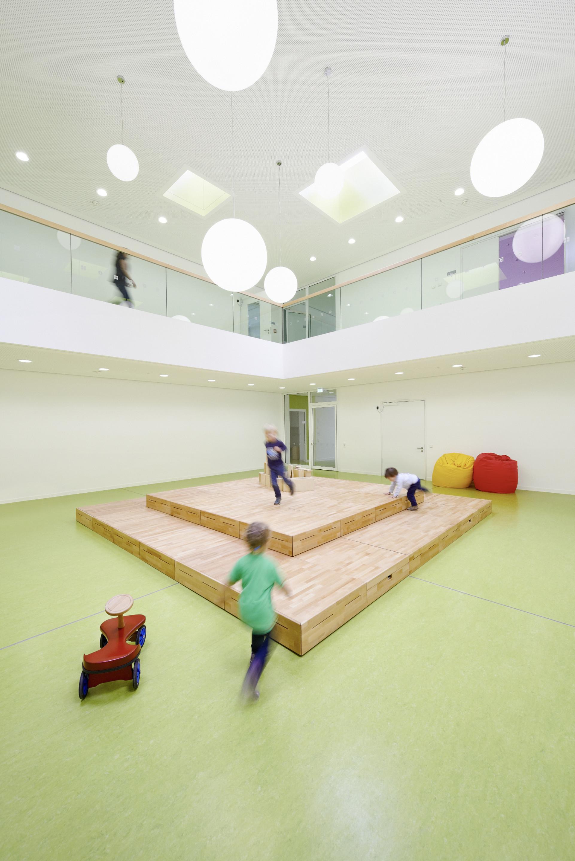 Architekten In Essen gallery of day care thyssenkrupp quarter essen jswd architekten 3
