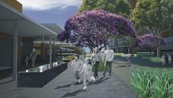 Street Scape Pedra Branca / Jardins Arquitetura e Engenharia