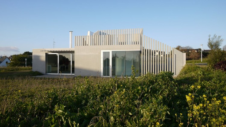 5 6 house avignon clouet architectes archdaily. Black Bedroom Furniture Sets. Home Design Ideas