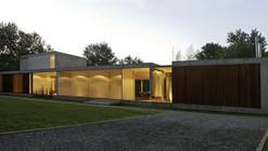 House M / Fritz + Fritz Arquitectos