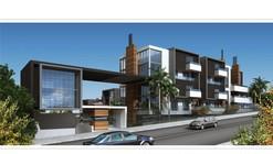 Condomínio Residencial Campos Salles / Torres & Bello Arquitetos Associados