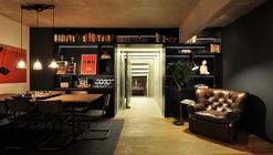 Apartamento no Jardim Paulista / Anthony Ling