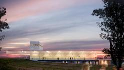 Primer Premio CEAP Brasilia / MAAM + Studioparalelo