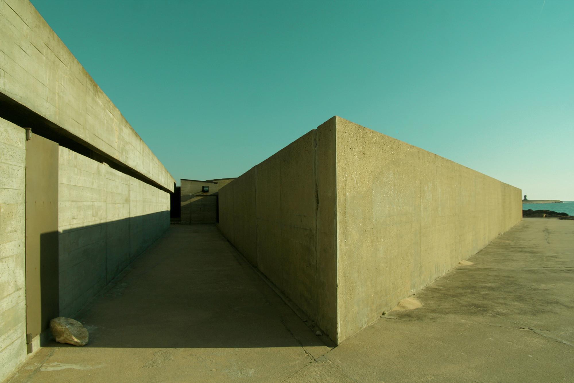 Gallery Of Ad Classics Le A Swimming Pools Lvaro Siza