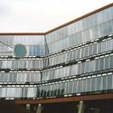 AD Classics: AD Classics: Florey Building / James Stirling